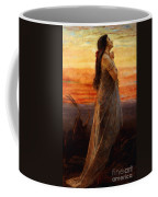 The Lament Of Jephthahs Daughter Coffee Mug