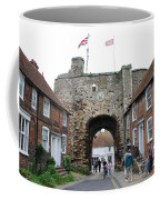 The Landgate Rye Coffee Mug