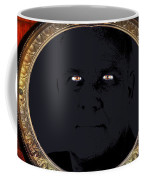 The Landlord Coffee Mug by Gunter Nezhoda