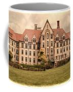 The Landmark Coffee Mug