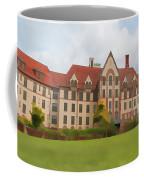 The Landmark IIi Coffee Mug