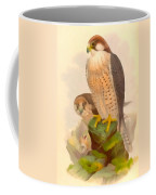The Lanner Falcon Coffee Mug