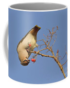 The Last Berries Are For Me Coffee Mug