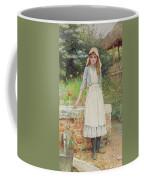 The Last Chore Coffee Mug