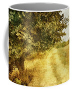 The Last Days Of Summer Coffee Mug
