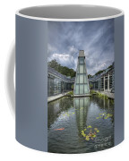 The Last Gateway Coffee Mug