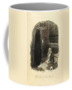 The Last Of The Spirits Coffee Mug by Philip Ralley