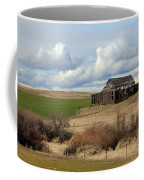 The Last Remains Coffee Mug