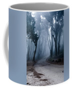 The Last Road Coffee Mug