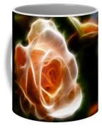 The Last Rose Of Summer Coffee Mug