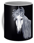 The Last Unicorn Coffee Mug