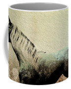 The Last Unicorn Coffee Mug by Bob Orsillo