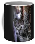The Last Visitor Coffee Mug