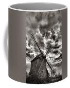 The Last Windmill Coffee Mug