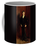 The Late Major E.c. Harrison As A Boy Coffee Mug