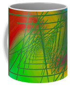 The Latticework 6 Coffee Mug