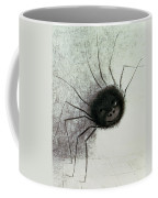 The Laughing Spider Coffee Mug