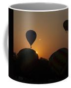 The Launch Coffee Mug