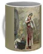 The Laundress Coffee Mug