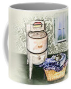 The Laundry Room Coffee Mug