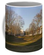The Lawn University Of Virginia Coffee Mug