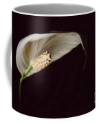 The Leaf Coffee Mug