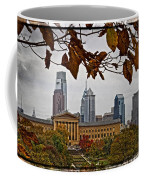 The Leaves Of Philly Coffee Mug