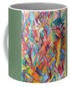 The Letter Chet 2 Coffee Mug