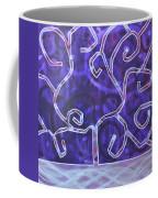 The Life Stream Coffee Mug