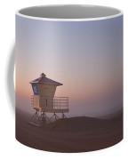 The Lifeguard Shack Coffee Mug