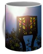 The Light Of Knowledge Coffee Mug