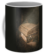 The Light Of Knowledge Coffee Mug by Loriental Photography
