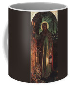 The Light Of The World Coffee Mug by Philip Ralley