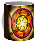 The Light Of Zen Coffee Mug