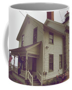 The Lighthouse Museum Coffee Mug