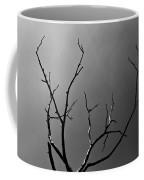 The Lightning Tree Coffee Mug