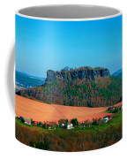 The Lilienstein Coffee Mug