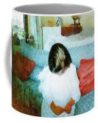 The Little Angel  Coffee Mug