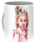 The Little Ballerina Coffee Mug