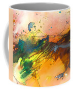 The Little Boy And The Golden Thread Coffee Mug