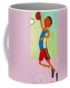 The Little Champion Coffee Mug