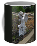 The Little Cherub Coffee Mug
