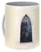 The Little Church Window Coffee Mug
