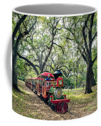 The Little Engine That Could - City Park New Orleans Coffee Mug