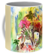 The Little House On The Prairie Coffee Mug
