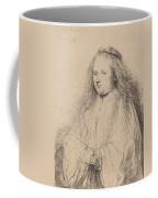 The Little Jewish Bride Coffee Mug