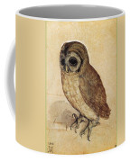 The Little Owl 1508 Coffee Mug