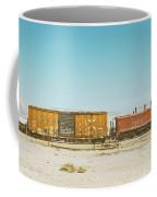 The Little Red Engine Coffee Mug