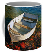 The Little Rowboat Coffee Mug