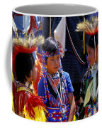 The Little Warriors Coffee Mug